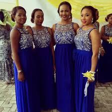 royal blue bridesmaid dresses purple and royal blue bridesmaid dresses naf dresses
