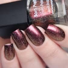 born pretty store holo and chameleon nail polishes