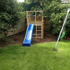 Backyard Jungle Gyms by Playhouses And Jungle Gyms Supplied And Installed In Bangor