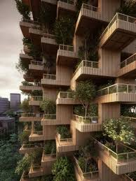 penda proposes toronto tree tower built from cross laminated