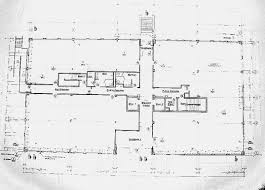 Parking Building Floor Plan Building Statistics