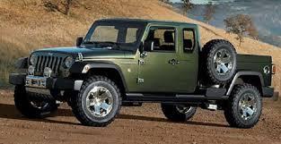 jeep truck 2016 2016 jeep gladiator 2016 2017 truck