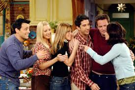 thanksgiving tv 10 reasons to celebrate friendsgiving as explained by u0027friends u0027