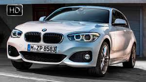 Bmw 1 Series M Interior 2015 Bmw 1 Series M Sport 125i Facelift Exterior And Interior Hd