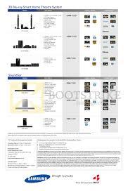 samsung smart home theater samsung best denki no prices home theatre systems soundbars ht