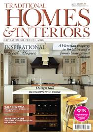 traditional homes u0026 interiors magazine april 2013 by creative