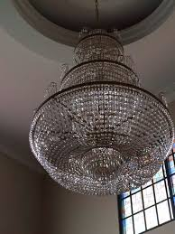 Cleaning Chandelier Crystals Cleaning And Repair Or Replacement Crystals Chandelier Order At