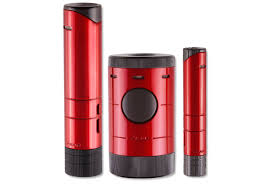 Red Color Meaning Xikar Adds Daytona Red As Option For Turrim Volta Lighters