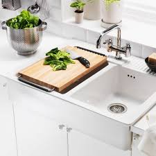 domsjo double bowl sink ikea domsjo sink fraction of the cost of something like this at a