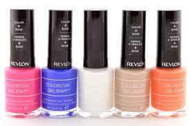 revlon longwear nail enamel review