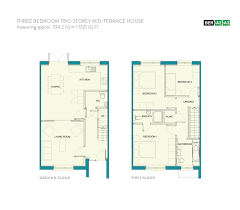 floor plans u2014 dalriada u2022 knocklyon