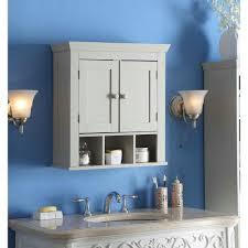 Bathroom Wall Furniture 4d Concepts Bathroom Wall Cabinets Bathroom Cabinets U0026 Storage