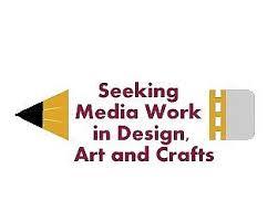 Seeking Around Johannesburg Seeking Media Work In Design And Crafts In Johannesburg