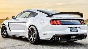 2018 ford mustang shelby gt350 gt a true american icon youtube
