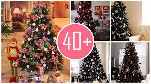 baby nursery entrancing black christmas tree decorationshow