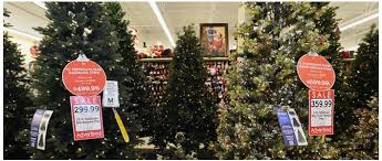 christmas tree sales black friday get 50 off all christmas trees decor u0026 supplies hobby lobby