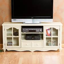 Media Center Furniture by Amazon Com Coventry Large Tv Console Antique White Kitchen