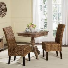 buy wicker dining furniture from bed bath u0026 beyond