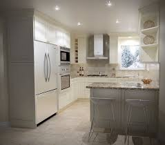 10x10 Kitchen Design by Best 25 Small U Shaped Kitchens Ideas Only On Pinterest U Shape