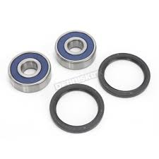 all balls front or rear wheel bearing and seal kit 25 1147