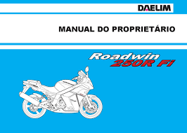 100 daelim roadwin repair manual luggage motorcycle