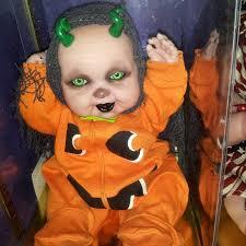 Preemie Halloween Costume Preemie Demon Baby Crimson Moon Demon Babies 85