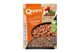 cuisiner vegetarien haché végétarien haché végétal cuisiner avec quorn