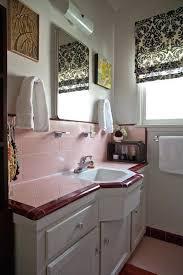 pink tile bathroom grey walls upload photos for u2013 buildmuscle