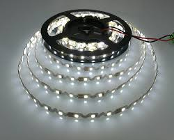 Outdoor Led Light Strips by Outdoor Led Strip Light Driveway Lighting Outdoor Led Strip Light
