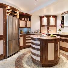 exclusive kitchens by design unique kitchen island shapes functional and beautiful kitchen with