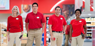 target flexible fulfillment black friday seasonal jobs