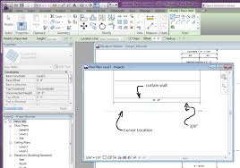 best way to show floor plans autodesk community revit curtain wall glass offset glif org