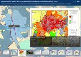 gis maps gis story maps planning for complete communities in delaware