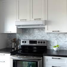 tfactorx com white tile backsplash kitchen how to