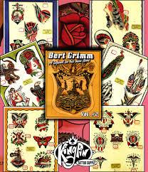 bert grimm flash book 2
