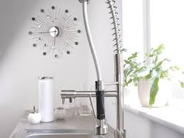 Black Kitchen Faucet With Sprayer Faucet Black Kitchen Faucet With Sprayer With Upscale Designs By