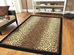 Cheetah Area Rug Top 55 Exemplary Zebra Print Area Rug Target Rugs Awesome In