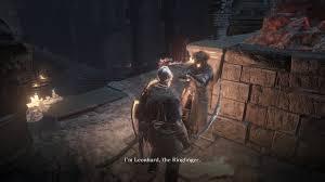 White Soapstone Dark Souls Dark Souls 3 How To Get The Red Eye Orb For Pvp Usgamer
