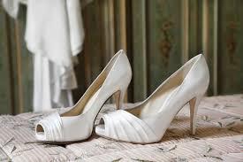 wedding shoes white white wedding shoes articles easy weddings