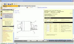 caterpillar sis 2011 stw sis et ff repair manual heavy