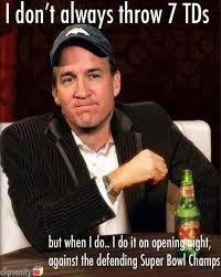 Peyton Manning Super Bowl Meme - 114 best indianapolis colts images on pinterest denver broncos