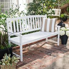 Swing Bench Outdoor by Foldable Potting Bench Patio Lawn Garden Picture On Marvelous