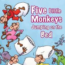 10 Monkeys Jumping On The Bed 10 Best Zoo Animals Storytime Images On Pinterest Jungle Theme