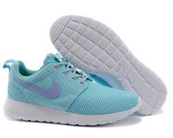 light purple nike shoes nike roshe womenss running shoes light blue purple special poland