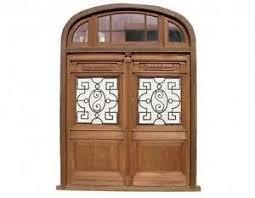 Exterior Doors Wooden Entry Doors Ebay
