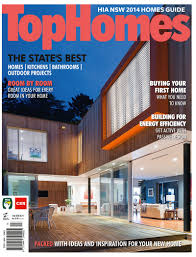 top homes presented by hia nsw universal magazines
