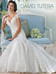 david tutera wedding dresses gorgeous wedding dresses by david tutera for mon cheri david