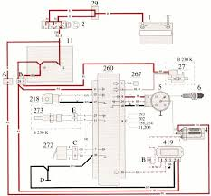 700 b230k engine ignition system wiring diagram