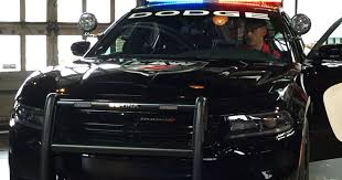 Dodge Challenger Police Car - dodge aims to gain ground with 2016 charger pursuit police car