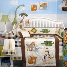 Nursery In A Bag Crib Bedding Set Panda Baby Crib Nursery Bedding Set Http Digdeeper
